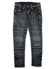 Bottoms - Skinny Fit Stretch Jeans (8-18)-2646817