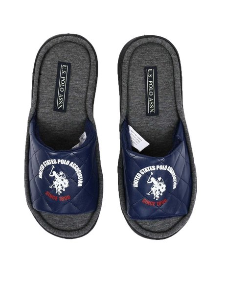 U.S. Polo Assn. - Strap Slides