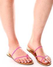 Fashion Lab - Strappy Sandals-2642974