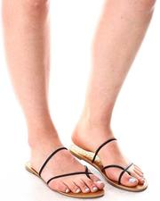 Fashion Lab - Strappy Sandals-2643812