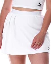 Puma - Classics Asymmetric Skirt-2647833