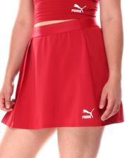 Puma - Classics Asymmetric Skirt-2647848