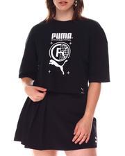 Puma - PI Graphic Tee-2647782