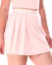 Puma - Classics Asymmetric Skirt-2647843