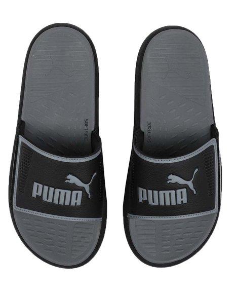 Puma - Cool Cat Soft Ride Slides