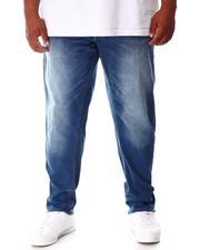 Izod - Stretch Denim Taper Fit Jeans (B&T)-2647696