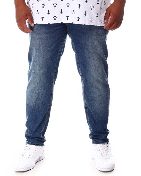 Ecko - Stretch Denim Taper Fit Jeans (B&T)