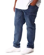 Buyers Picks - Taper Stretch Denim Jeans (B&T)-2648430