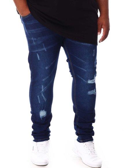 Buyers Picks - Straight Denim Jeans (B&T)