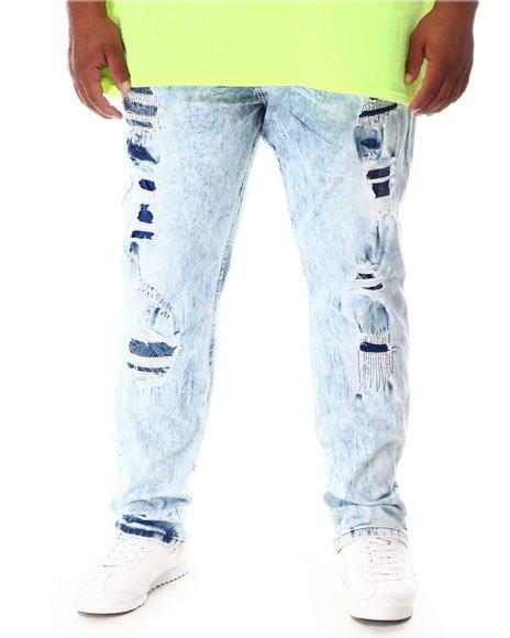 Buyers Picks - Rip & Repair Denim Jeans (B&T)