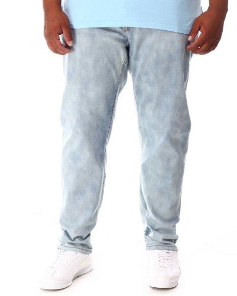 Buyers Picks - Taper Stretch Denim Jeans (B&T)