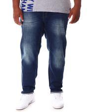 Buyers Picks - Taper Stretch Denim Jeans (B&T)-2648402