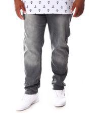 Buyers Picks - Taper Stretch Denim Jeans (B&T)-2648410