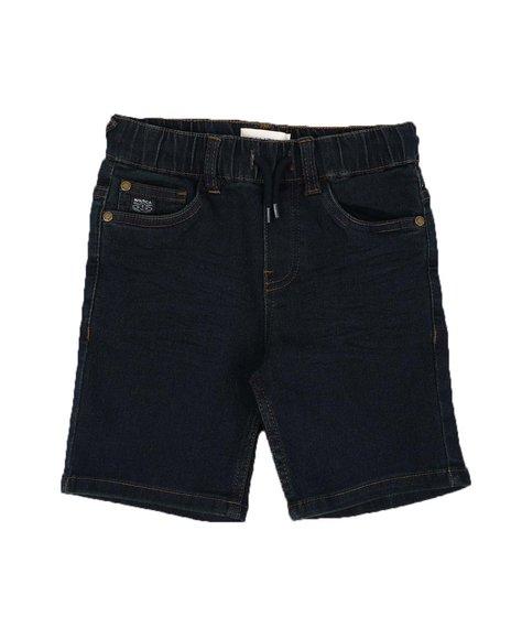 Nautica - Pull On Denim Shorts (4-7)