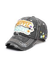 Dad Hats - Hippie Soul Vintage Dad Hat-2648619