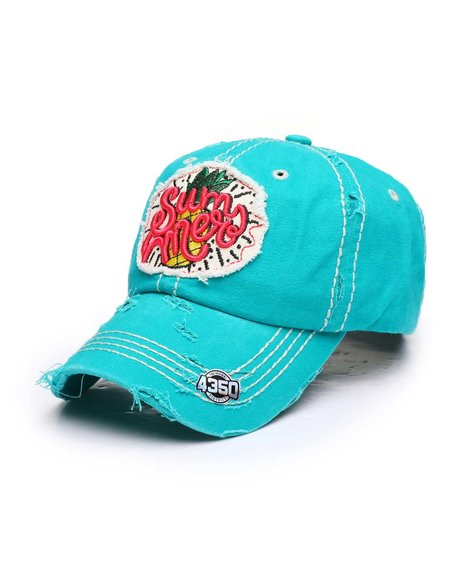 Buyers Picks - Summer Vintage Dad Hat