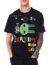 Eternity BC / AD - THERE IS NO END TEE-2648044