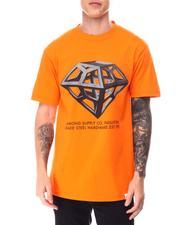 Diamond Supply Co - INDUSTRY STANDARD 1998 TEE-2648928
