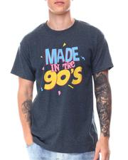 cartoons-pop-culture - Made in the 90s Tee-2649057