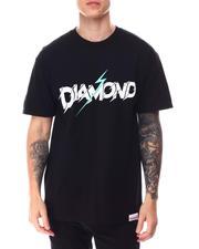 Diamond Supply Co - FLASH TEE-2649217