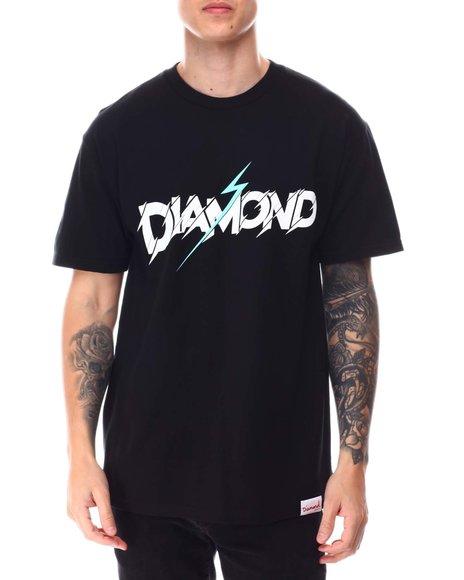 Diamond Supply Co - FLASH TEE