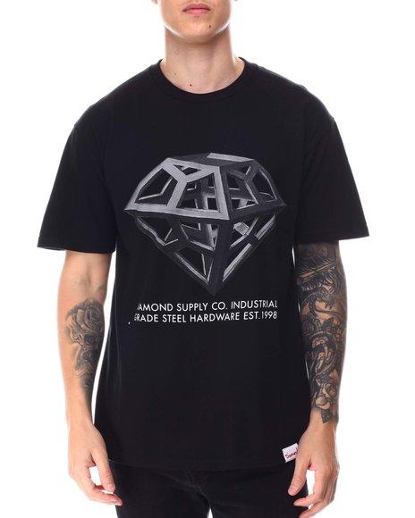 Diamond Supply Co - INDUSTRY STANDARD 1998 TEE