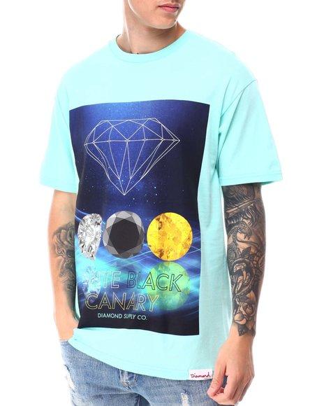Diamond Supply Co - DIAMOND STONE TEE