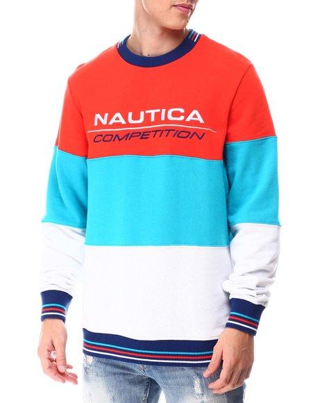 Nautica - C&S Crew Sweatshirt
