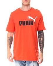 Puma - ESS COL LOGO TEE-2648810
