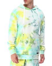 Stylist Picks - Tie Dye Hoodie-2649411