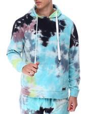 Stylist Picks - Tie Dye Hoodie-2649416