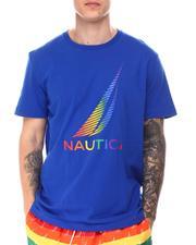 Stylist Picks - Nautica Pride Logo Tee-2648839