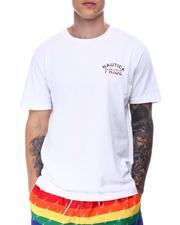 Stylist Picks - Nautica Pride  Back Hit Tee-2648857