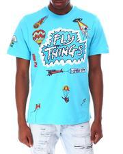 Born Fly - FLYING TEE-2650078