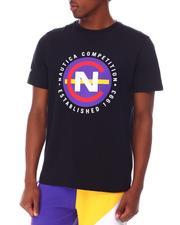 Nautica - Competition C Logo Tee-2647520
