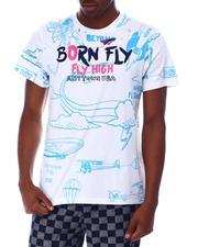 Born Fly - FLY HIGH TEE-2650107