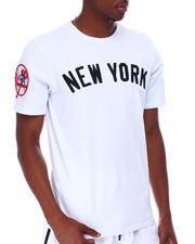 Pro Standard - NEW YORK YANKEES PRO TEAM SHIRT-2647643