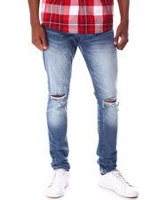 Men - Sean Fit Distressed Knee Jean-2648787