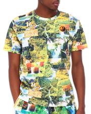Born Fly - HAPPINESS PRINTED TEE-2650126