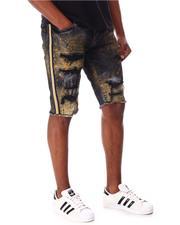Men - Side Stripe Jean Short-2648913