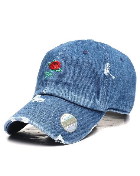 Buyers Picks - Rose Vintage Dad Hat