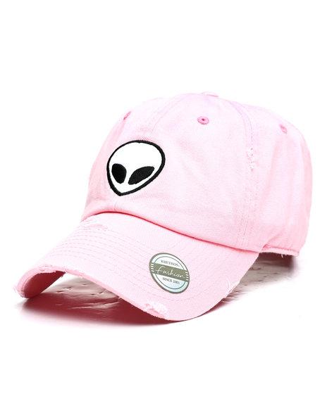 Buyers Picks - Alien Vintage Dad Hat