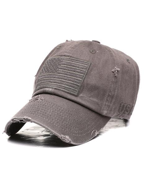 Buyers Picks - Vintage Flag Ballcap