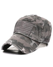 Dad Hats - Vintage Flag Ballcap-2649528