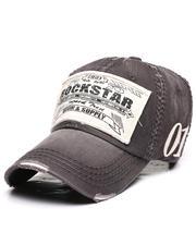 Dad Hats - Rockstar Vintage Ballcap-2649569