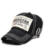 Dad Hats - Rockstar Vintage Ballcap-2649573