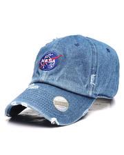 Dad Hats - Nasa Vintage Dad Hat-2649606