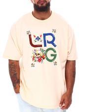 LRG - Life After LRG T-Shirt (B&T)-2649524