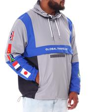 Buyers Picks - Global Traveler Jacket (B&T)-2650305