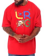 LRG - Life After LRG T-Shirt (B&T)-2649529